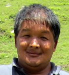 Mr. Chungba Lama