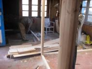 Delivery Room Construction 2012