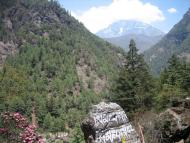 Site Views of the Trekking