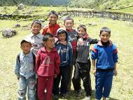 Local Childern from Beni-5