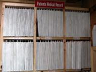 Patients record which is kept at the medical center and KPHMN is planning to keep record of every patients.